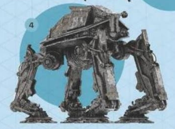 All Terrain Patrol Droid (AT-PD)