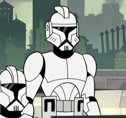 Able-472 (Clone Trooper)