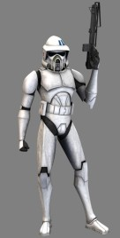 Advanced Recon Force Troopers