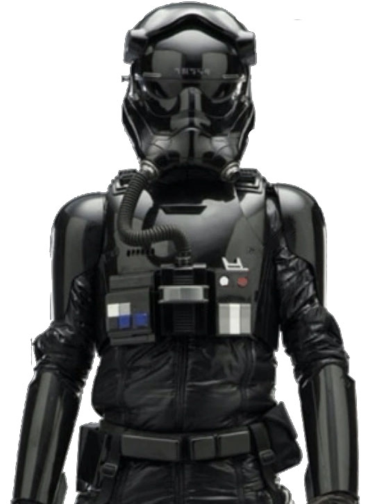 DT-4431 Tophid Bruster (First Order TIE Fighter Pilot)