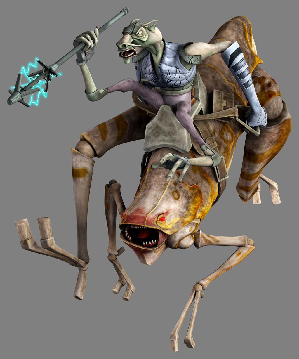 Insectomorph