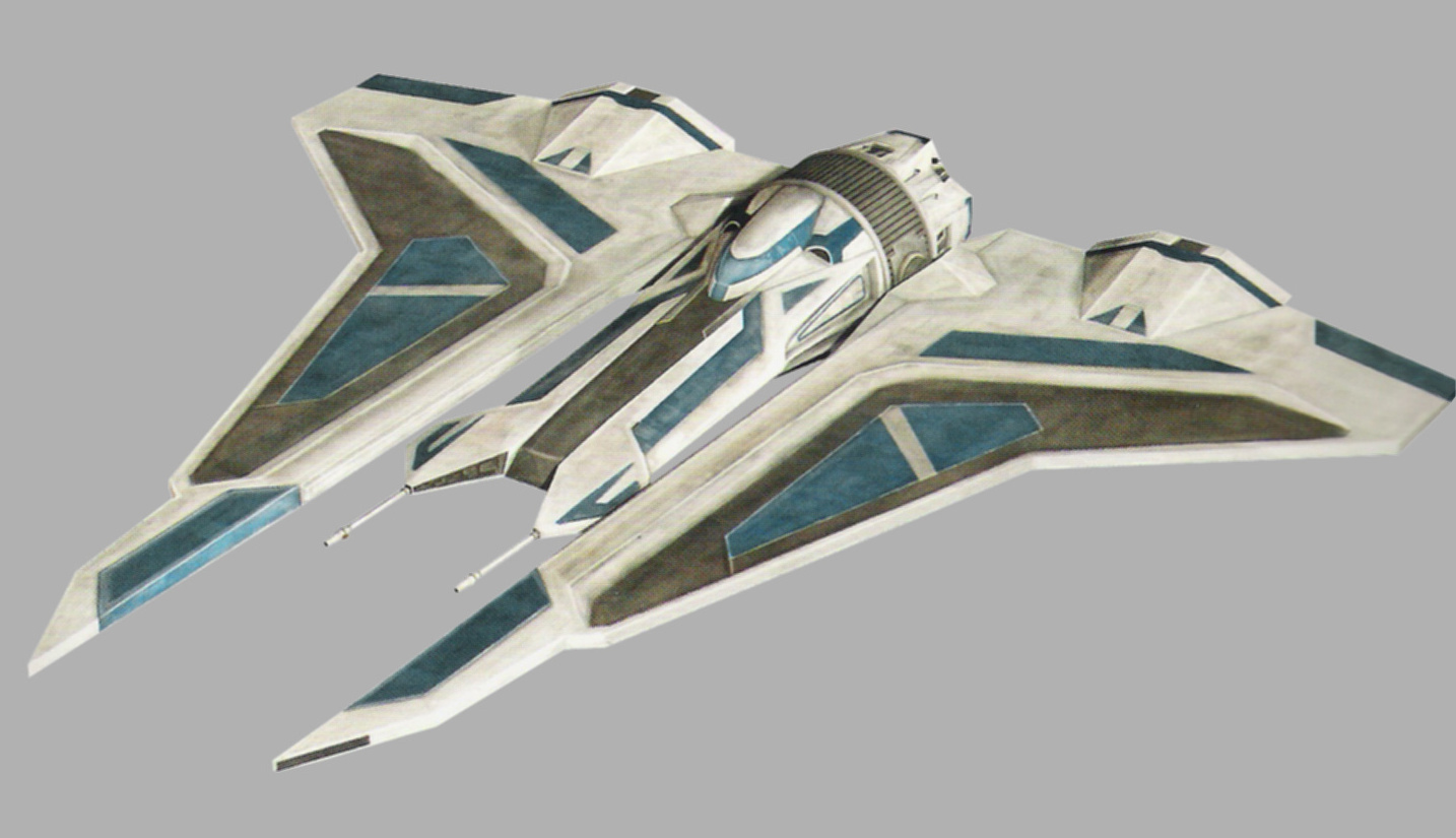 MandalMotors Komrk-class fighter/transport