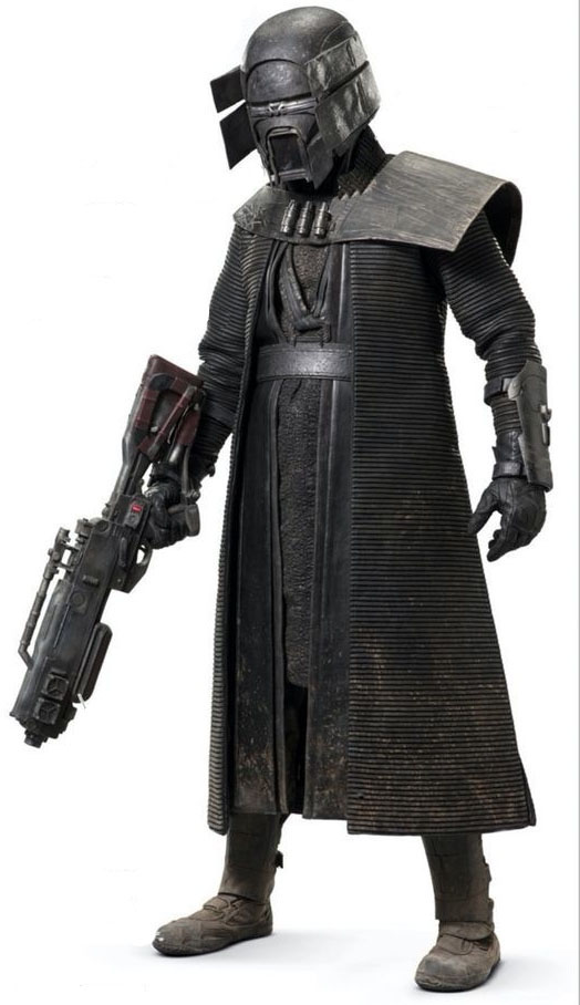 Kuruk (Knight of Ren)