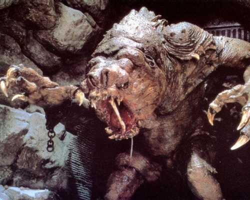 Chrysalide Rancor