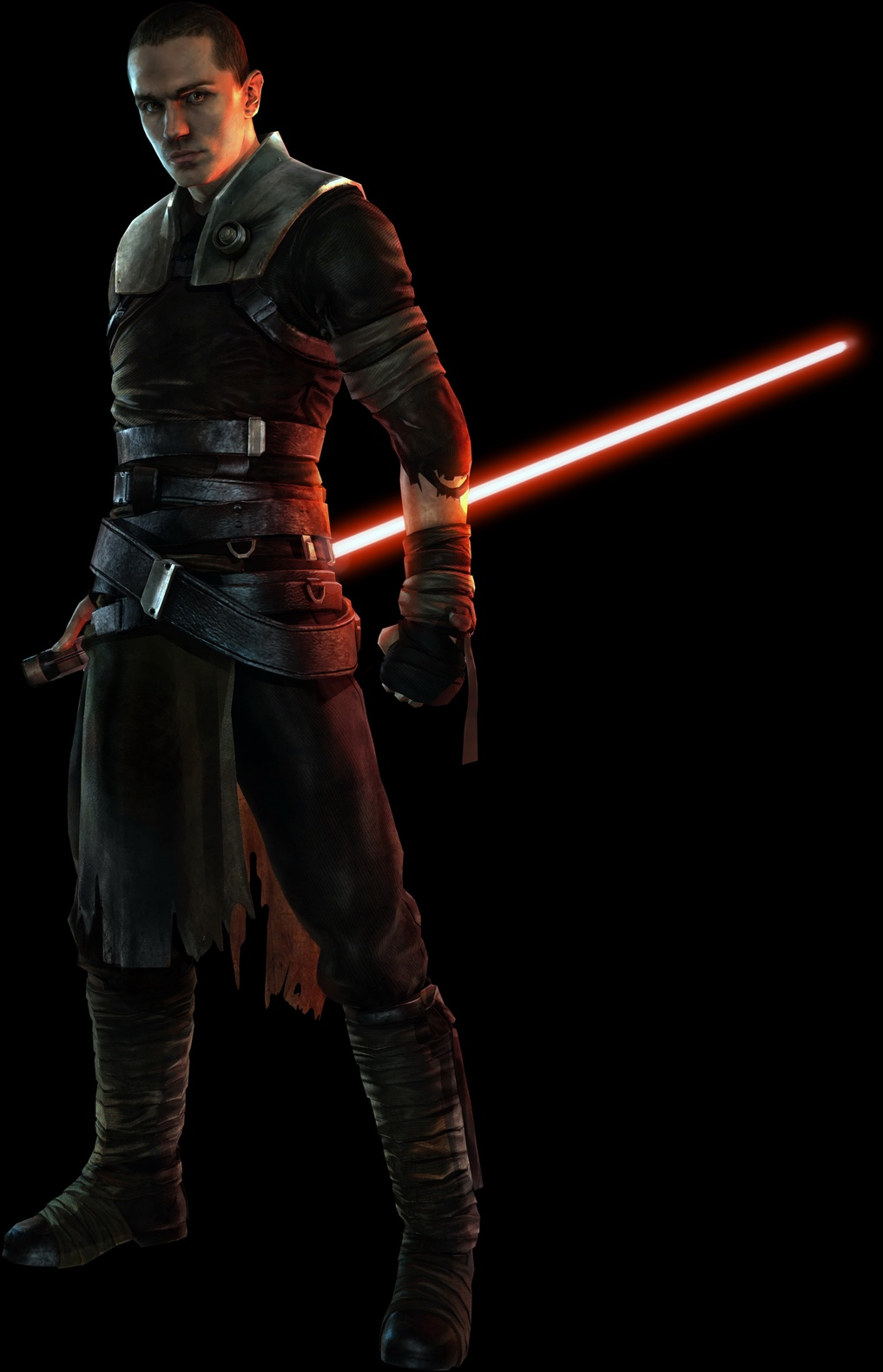 STARKILLER  (Darth Vaders secret apprentice)