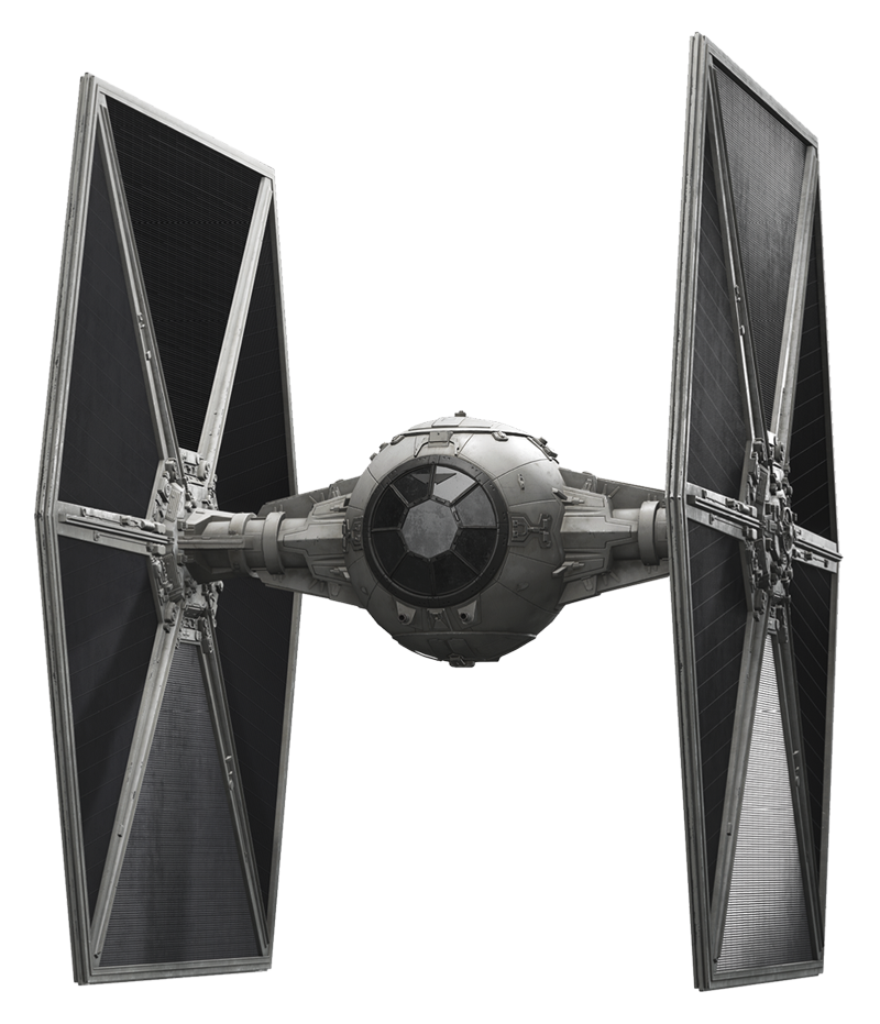 Sienar Fleet Systems TIE/ln space superiority starfighter