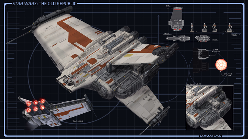 RENDILI HYPERWORKS BT-7 THUNDERCLAP